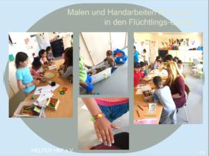 Malen für Kinder 300x224 - Malen und Basteln für Kinder